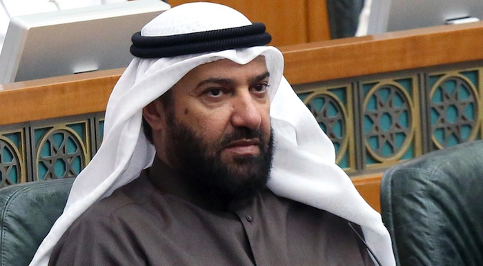 Kuwait Minister Says Oil Prices Could Improve In Second Half Of 2015
