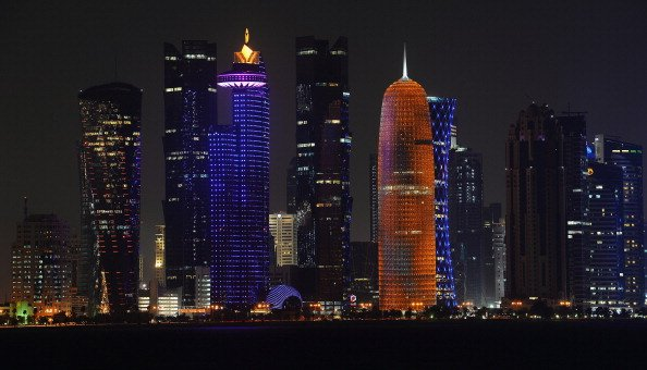 Qatar, UAE ranked MENA's most productive internet economies