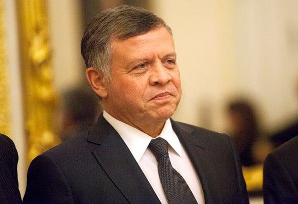 "Jordan's King Abdullah Urges EU To Fight ""Islamophobia"""