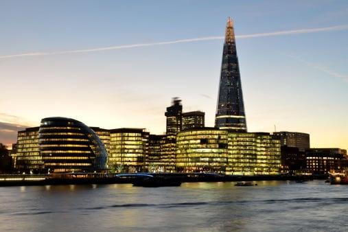 Six New Tenants For Qatar's London Shard