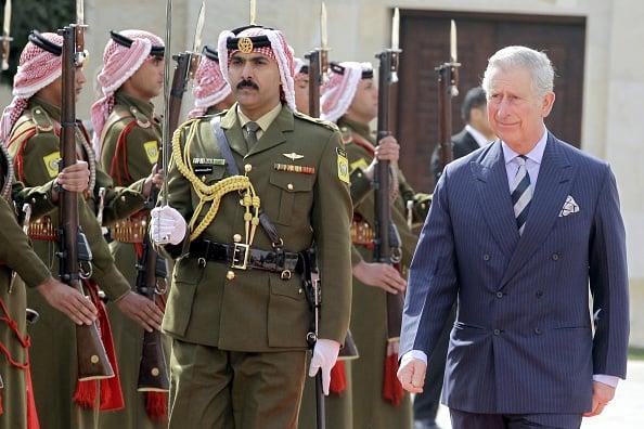 Prince Charles To Tell Saudi King To Halt Blogger's Flogging – Report