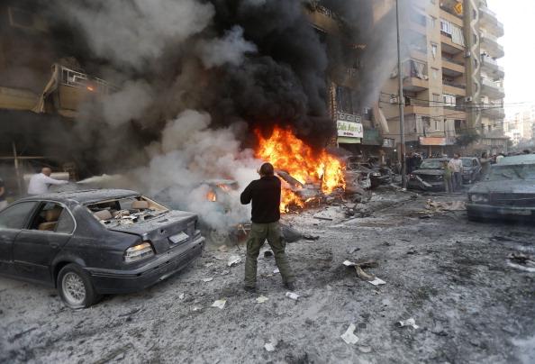 After Syria, Al Qaeda Expanding In Lebanon