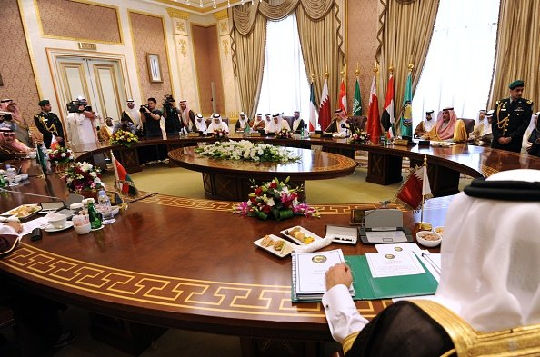 Gulf Arab Leaders To Meet Next Week Ahead Of Obama Summit