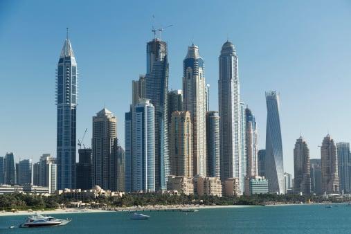 Dubai Says Property Market Driven By Fundamentals, Not Speculators