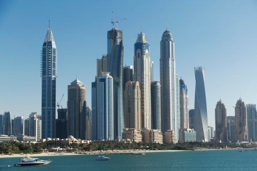 Dubai's Property Deal Values Fall 7.6% To Dhs218bn In 2014