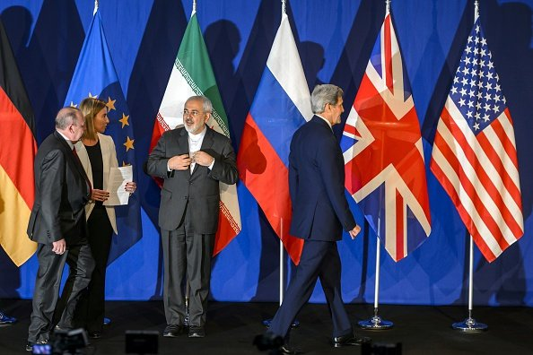 Iran, World Powers Reach Initial Deal On Reining In Tehran's Nuclear Programme