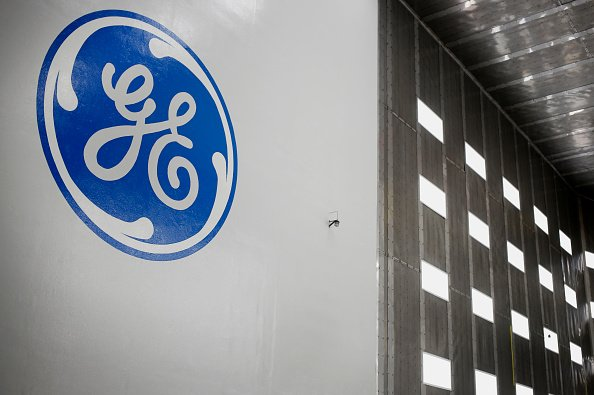 GE's chief digital officer on the firm's transformation and why technology won't mean job losses
