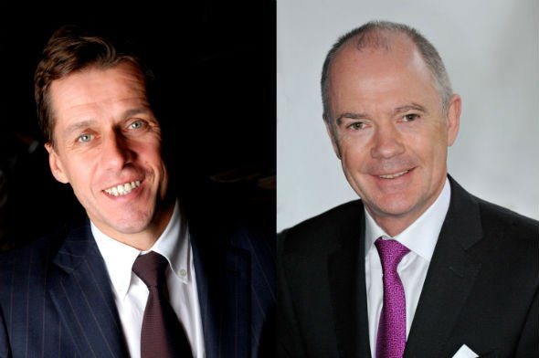 Wale To Succeed Vos As Starwood President EMEA
