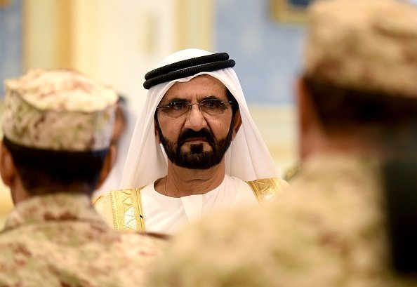 UAE sees strongest-ever economic year in 2014 – Sheikh Mohammed
