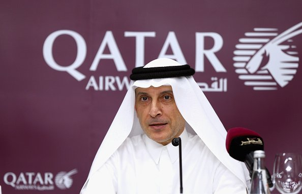 Qatar Airways to buy 10% of LATAM Airlines, eyes Meridiana stake