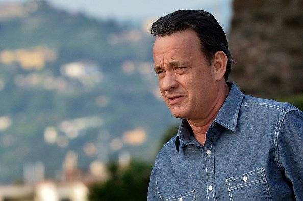 Abu Dhabi's Image Nation To Finance Tom Hanks Thriller, The Circle