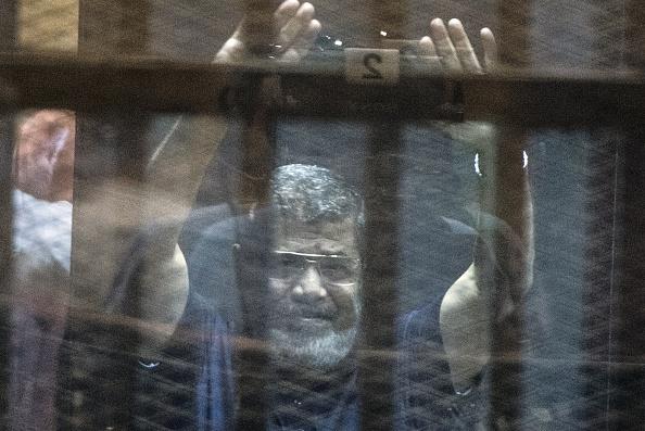 Egyptian court seeks death penalty for ex-president Mursi