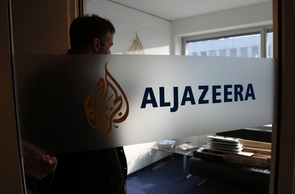 Egypt Court Jails Al Jazeera Journalists For 7-10 Years