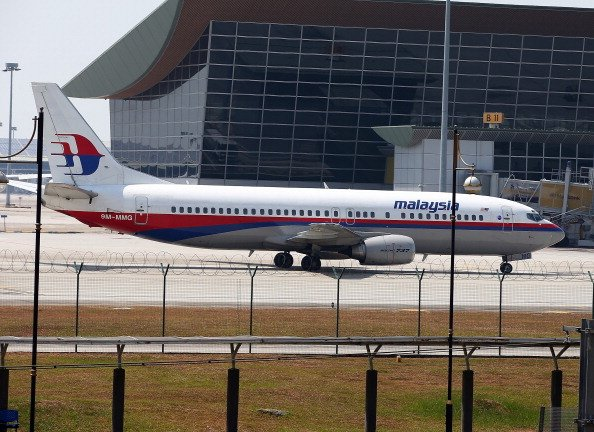 TIMELINE-Malaysia Airlines Flight To Beijing Missing In Asia