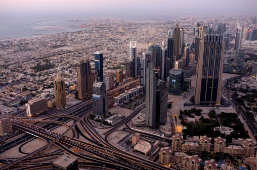 Dubai Property Agents Fined Dhs50,000 For Breaching RERA Rules