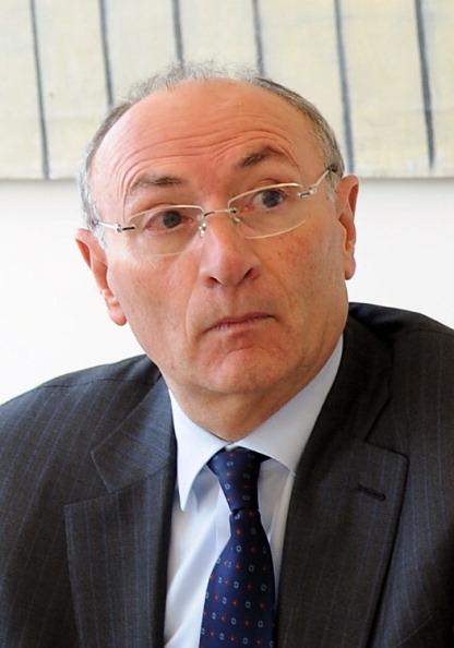 UniCredit CEO Says Etihad Good Partner For Alitalia