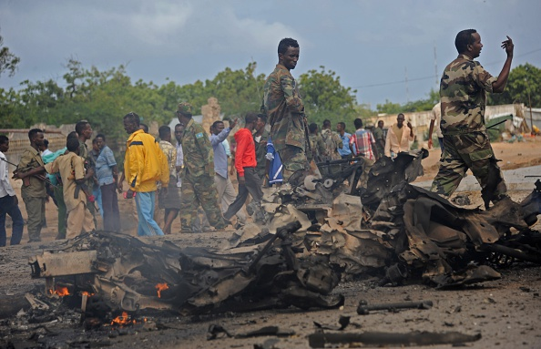 UAE officials survive bomb attack by Al Shabaab in Somalia