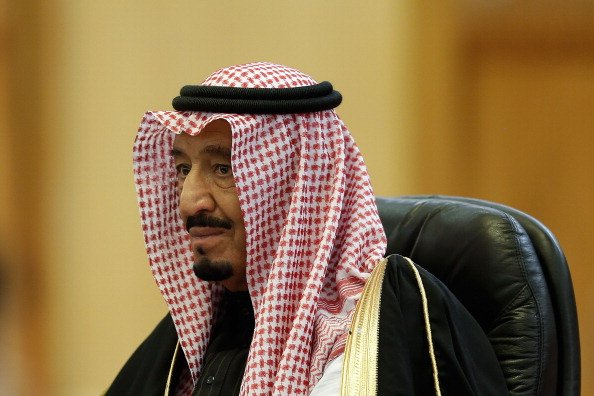 White House confirms that Saudi King Salman will meet Obama on Sept. 4