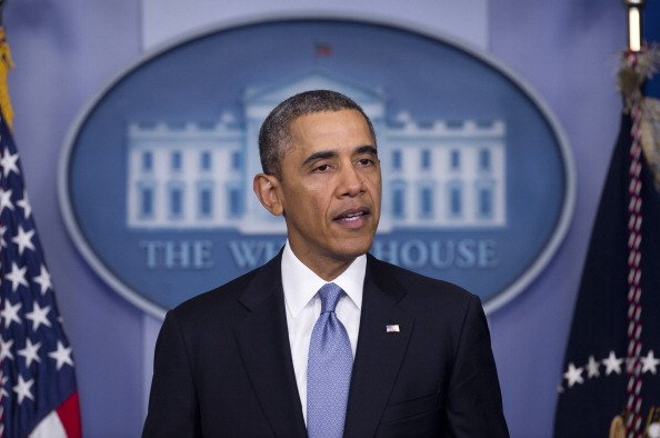 Obama Ends Freeze On U.S. Military Aid To Egypt