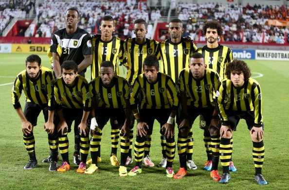 Saudi council recommends privatisation of clubs in top football league