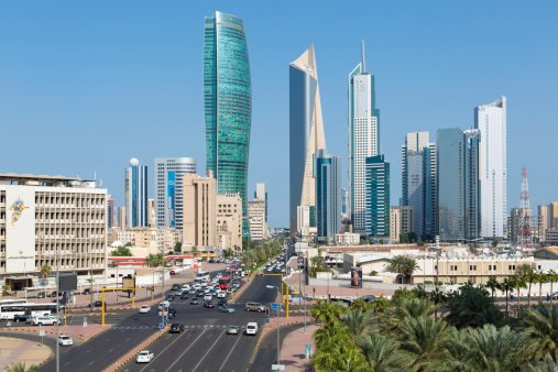 Kuwait records $17bn budget deficit at end of 2016