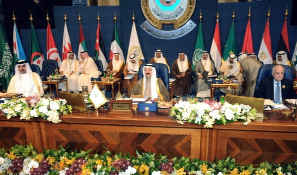 Arab States Pledge To Work To End Rifts