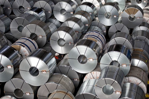 SABIC Plans To Lift Steel Capacity To 10m Tonnes By 2025 - Gulf Business