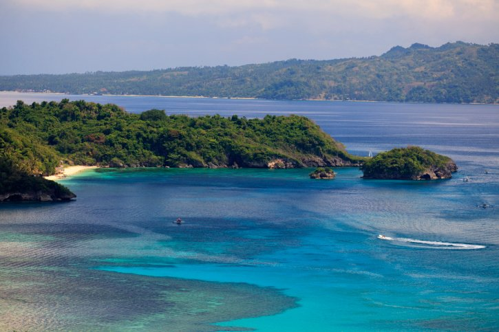 Philippines Hoping To See 20% Rise In GCC Tourists In 2014