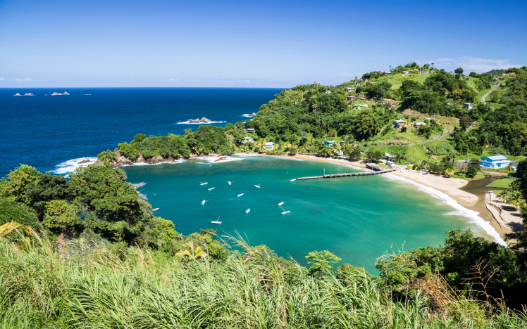 Travel Review: Taste The Thrills Of Trinidad And Tobago