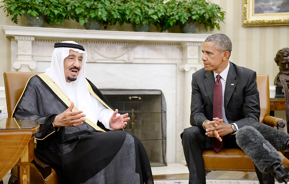 Saudi Arabia satisfied with Obama's assurances on Iran deal