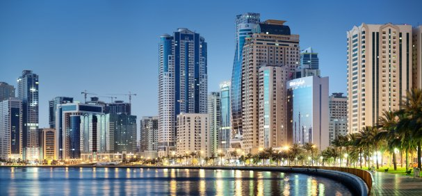 Sharjah records Dhs4.2bn worth of real estate transactions in Q3