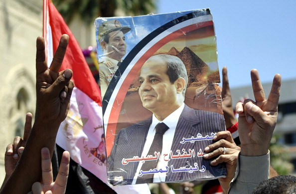 Kuwait To Deport 15 Egyptians For Sisi Rally