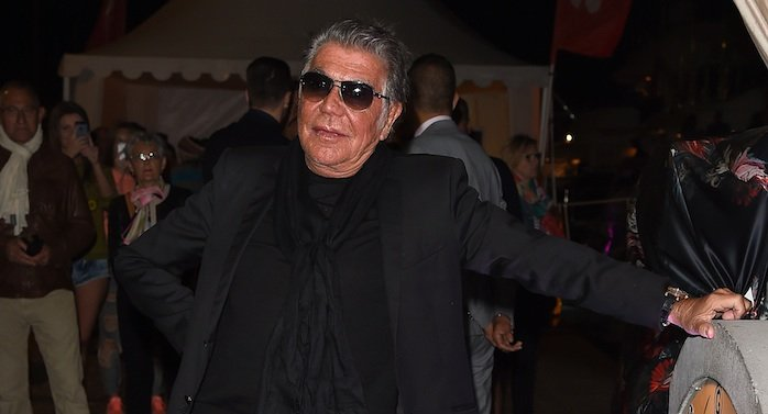 Roberto Cavalli Approaches Bahrain's Investcorp For Possible Investment