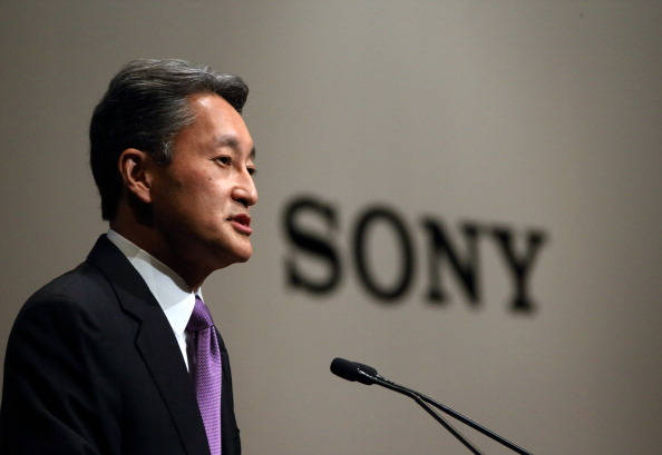 Sony CEO: Not Thinking Of Selling Or Shutting TV Business
