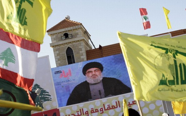 Hezbollah Sees Islamic State As Threat To Gulf, Jordan