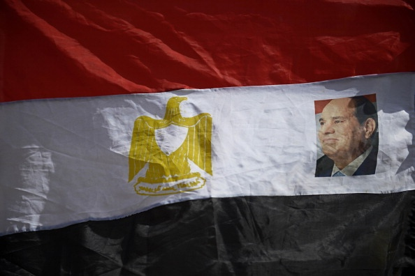 Sisi Sworn In As Egypt's President