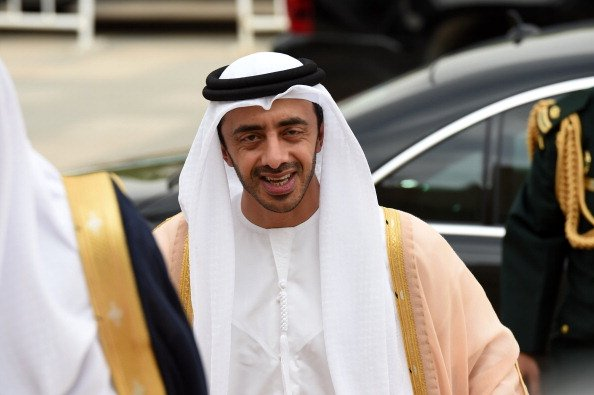 UAE foreign minister: De-escalation efforts in the region after tanker attacks