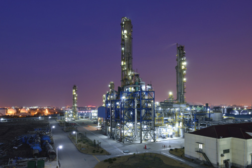 Saudi Aramco, SABIC award initial contract for $20bn crude-to-chemicals project