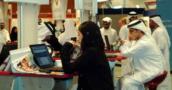 Middle East Professionals Consider Flexible Working Vital