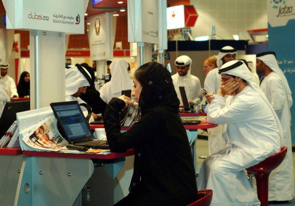 Emiratis Find Private Sector More Attractive