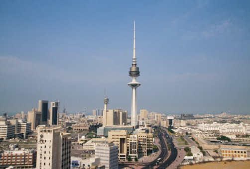 Kuwait Sovereign Fund Says Cutting U.S. Investments, Raising Europe