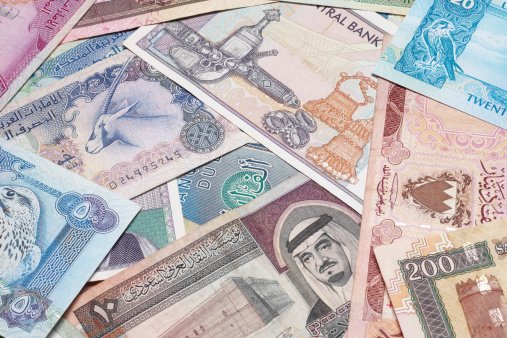 Revealed: Asian Expatriate Salaries In The Gulf