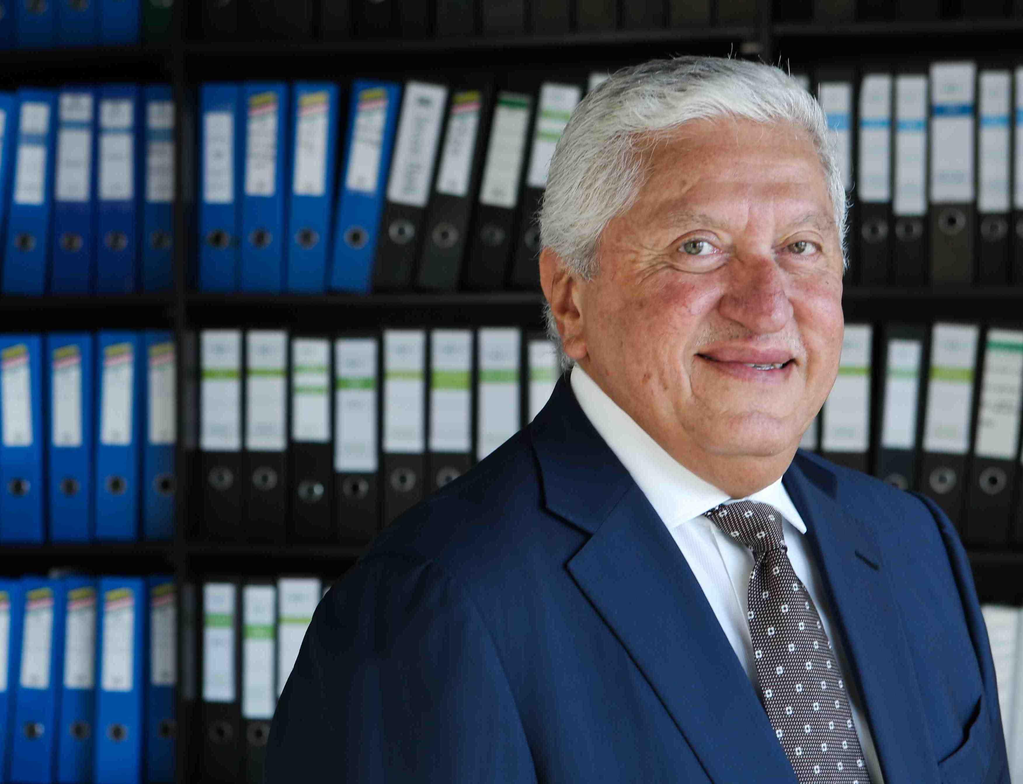 Exclusive: GCC Construction Market Down Says Drake & Scull's Tabari