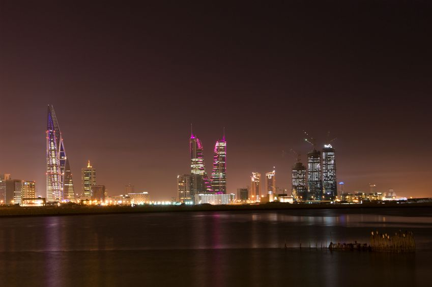 Bahrain Picks Banks For Sovereign Bond