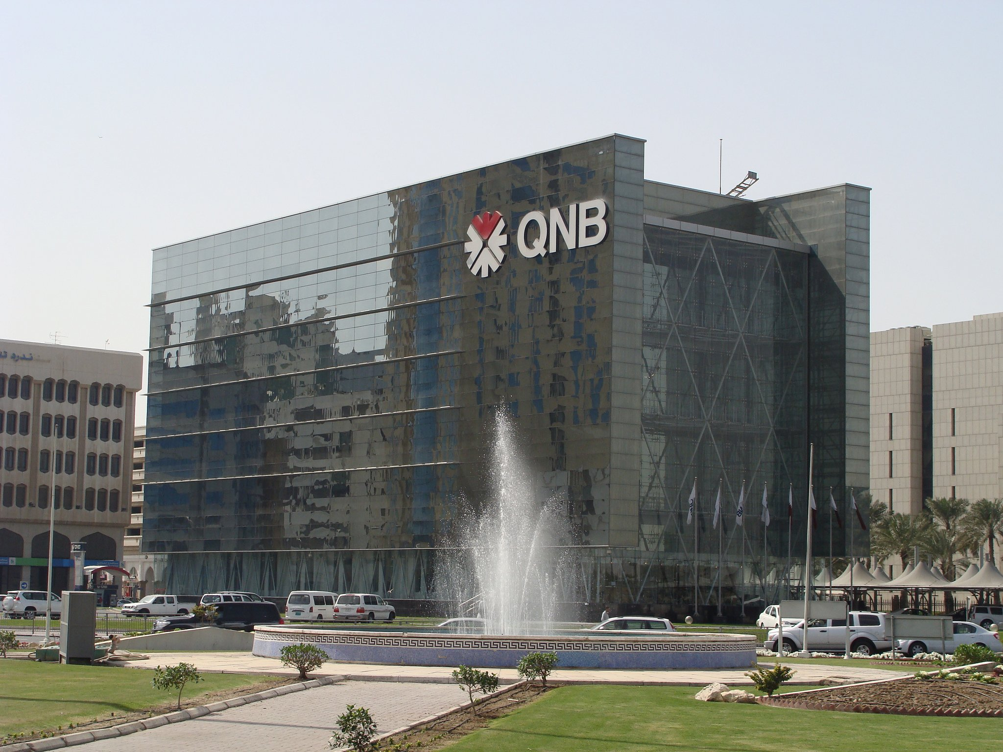 Biggest Banks In Qatar