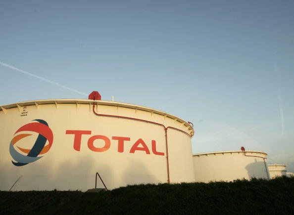 Total Inks Deepwater Drilling Deal Offshore Oman