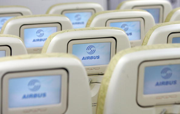 Airbus Calls For 18-Inch Seat Width On Long Haul Flights