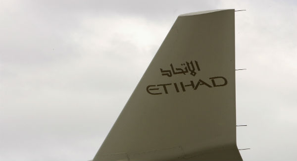 Etihad Eyes Asia And India Partnerships