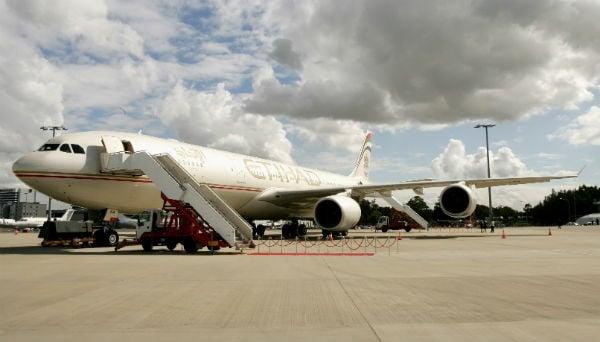 Etihad Resumes US Flights; Emirates To Follow
