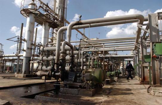 TAQA Buys 53.2% Stake In Iraqi Kurdistan Oil Block For $600m